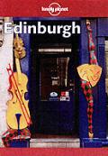 Lonely Planet Edinburgh 2nd Edition