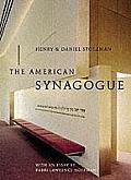 Synagogue Architecture In America