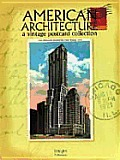 American Architecture: A Vintage Postcard Collection