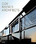 Cox Rayner Architects: Structure Craft Art Nature