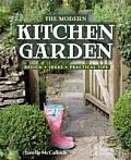 Modern Kitchen Garden Design Ideas & Practical Tips