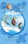 Goblin in the Snow (Gibblewort the Goblin)