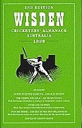 Wisden Cricketers' Almanack Australia