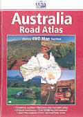 Australia Road Atlas 6th Edition