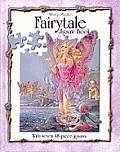 Fairytale Jigsaw Book