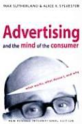 Advertising & The Mind Of The Consum 2nd Edition