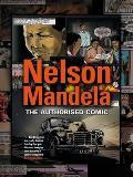 Nelson Mandela: the Authorised Comic Book