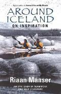 Around Iceland on Inspiration: an Epic Saga of Teamwork & Self-discovery