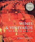 Wines & Vineyards Of South Africa