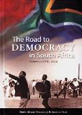 The Road to Democracy in South Africa - Volume 2 (1970-1980)