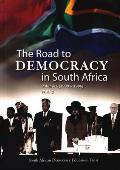 The Road to Democracy in South Africa - Volume 6 (1990-1996), Parts 1 & 2