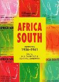 Africa South - Viewpoints, 1956-1961