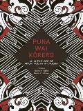 Puna Wai Kaorero: An Anthology of Maaori Poetry in English
