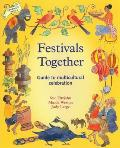 Festivals Together A Guide To Multi Cultural