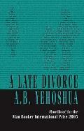 Late Divorce