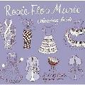 Rosie Flo's Music Colouring Book