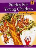 Stories for Young Children in Panjabi and English