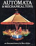 Automata & Mechanical Toys