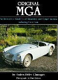 Original Mga The Restorers Guide To All Roadst