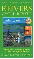 Reivers Cycle Route: Tyne-kielder-cumbria