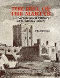 Hill of the Martyr: Architectural History of ST.albans Abbey