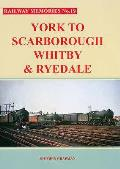York To Scarborough, Whitby and Ryedale