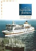 Century of North West European Ferries, 1900-2000