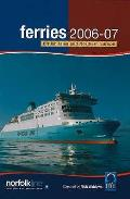 Ferries: British Isles and Northern Europe
