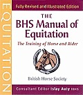 Bhs Manual Of Equitation