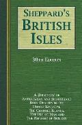 Sheppard's British Isles: a Directory of Antiquarian and Second-hand Book Dealers in the United Kingdom, the Channel Islands, the Isle of Man and the Republic of Ireland