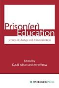 Prison(er) Education: Stories of...