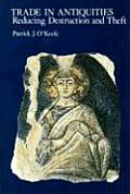 Trade in Antiquities: Reducing Destruction and Theft