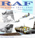 Raf In Action 1939 1945 Images From Air