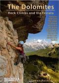 Dolomites: Rock Climbs and Via Ferrata
