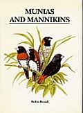Munias & Mannikins