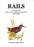 Rails A Guide To The Rails Crakes Gallinules &