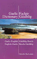 Gaelic Dictionary Faclair...
