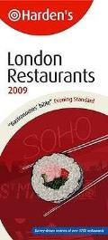 London Restaurants