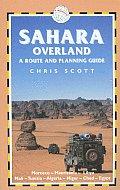 Sahara Overland