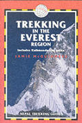 Trekking in the Everest Region Nepal 4TH Edition
