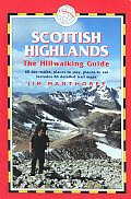 Scottish Highlands The Hillwalking Guide