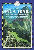 Inca Trail Cusco & Machu Picchu