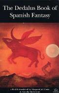 Dedalus Book Of Spanish Fantasy