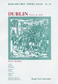 Irish Historic Towns Atlas No. 11...