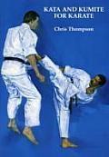 Kata and Kumite for Karate