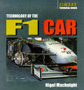Technology Of The F1 Car