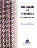 Strength of Materials: An Undergraduate Text