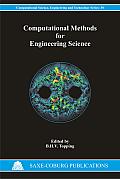 Computational Methods for Engineering Science