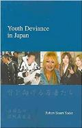 Youth Deviance in Japan - Class Reproduction of Non-Conformity