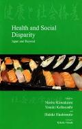 Health and Social Disparity - Japan and Beyond